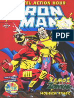 Ironman (1996) v1 07 (Modern Times)