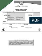 EJERCICIOS DE ALGEBRA Y TRIGONOMETRIA