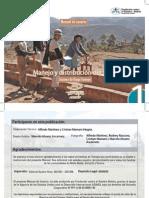 manual de distribución de agua (sistema de riego tomoyo)