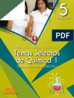 Selectos de Quimica 5