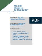 Informe Tema 1 Osciloscopio Blanquito