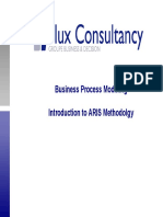 Business Process Modelling - Introduction to ARIS Methodolgy.pdf