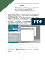 Ejercicio 1 Windows