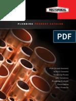 2015- Rectorseal Plumbing Catalog