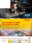 Mr Dean Eichorn-logistics Distribution
