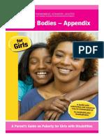 HealthyBodiesAppendix Girls