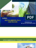 01. 2016 II - Clase 01 Hitos Ambientales