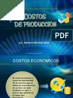 4 Costos de Producción