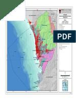 Peta Geologi Padang