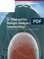 Nonstop 2009-01 E GL Shipload