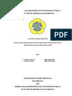 Cover Dan Lembar Pengesahan Rancangan Seminar Kp