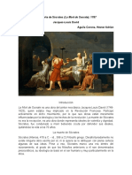 La muerte de Socrates.docx