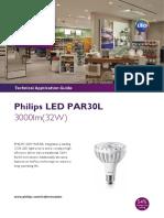 Master LED Par30L
