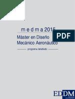 Temario MEDMA 2015-2016