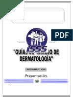 Guia de Dermatologia