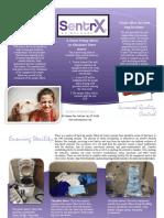 project 1 brochure