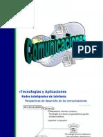 Comunicaciones Tecnologias