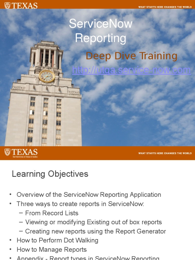 UT Reporting - Final | Chart | Portable Document Format