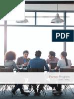 EMEA APAC Partner Brochure