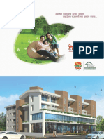Project Siddhidata Park Brochure