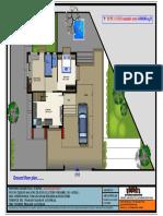 Revised Plan Unit k 18 Nov 016 Ground Floor -Presentation-model
