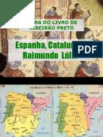 ESPANHA, CATALUNHA, RAIMUNDO LÚLIO