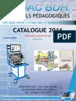Catalogue DIDAC BDH 2016_Client