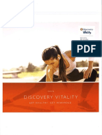 Discovery Vitality 2016