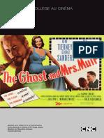Aventure de Madame Muir (L') de Joseph Leo Mankiewicz