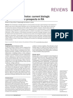 problem of choice current biologic agents and future prospects in ra.pdf