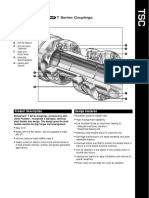 Coupling Specification