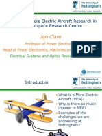 More Electric Air Car Ft Research