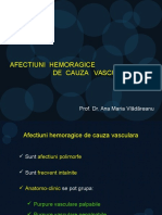 8. Afectiuni Hemoragice de Cauza Vasculara-!