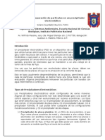 Práctica 5.P. Electrostatico
