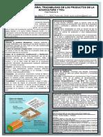 Poster Trazabilidad Acuicultura y TICs SEAE 2016