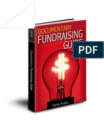 Documentary Fundraising Guide