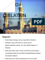 PENGURUSAN MASJID -MASJID QIBLATAIN.pptx