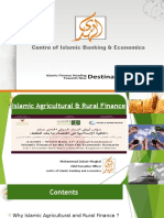 Alhuda cibe -Islamic Agricultural & Rural Finance