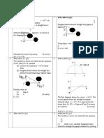AddMaths Form 5 Questions Chp 2 Linear Law