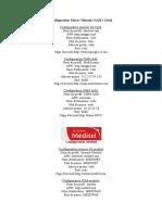 Configuration Maroc Telecom.docx