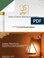 Alhuda cibe -Sharia Principles Presentation