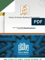 Alhuda cibe -Sharia Microfinance Products