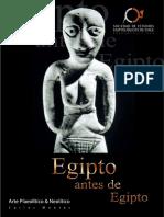 Egipto Antes de Egipto