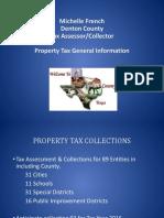 PropertyTaxInformation-DentonCAD2016