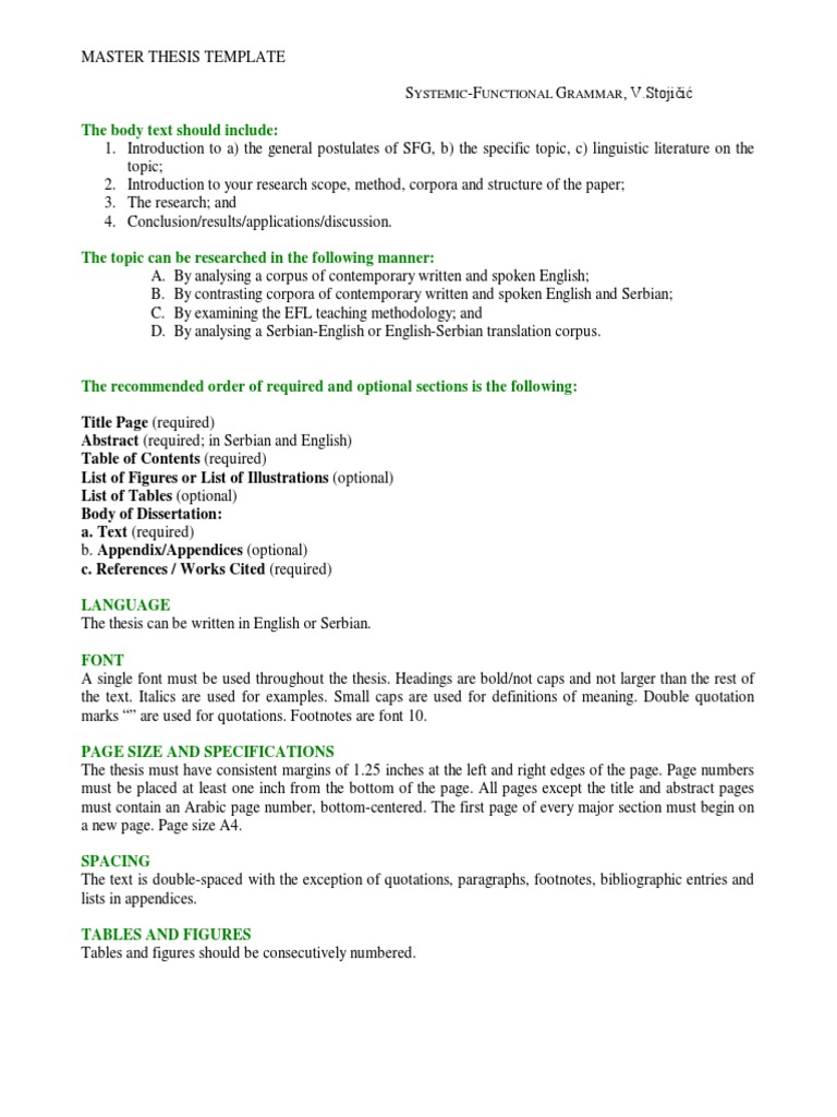 phd thesis template word 2016