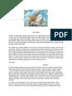 The girafee.docx