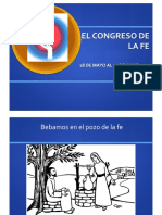 El Congreso de La Fe 2013