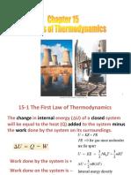 AP Physics B Ch 15 Review PPT