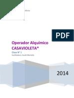 OperadorAlquimico Clase1
