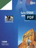 Samyang Gear Reducer